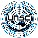 United Nations Security Command Logo by icemaxx1
