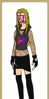 Rayne: Puppeteer outfit by SailorStarMiracle
