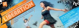 Liberation - Header for blog by charz81