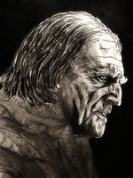 Walder Frey by monkeyswithbrushes
