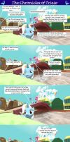 The Chronicles of Trixie: Prologue - Page 3 by NomanCarver