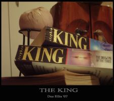 The King by Devil-Wolf-1999