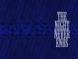 The Night Never Ends by chathurank