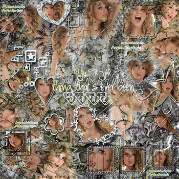 ~#Mine{Blend} ft. IrresistibleStyles by FadeIntoBlackness