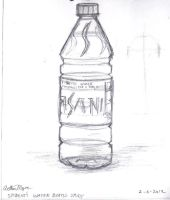 Dasani Still Life by DarkDijinArtie89