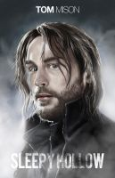 Tom Mison by wla91