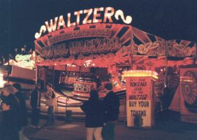 Waltzer Chestnet fair by tallon