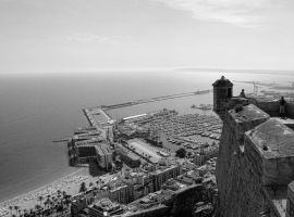 Alicante by 100-days
