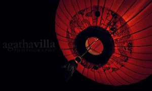 Dreaming in Red by axcvilla