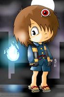 Kitaro by Snack-Eater