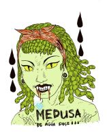 Medusa by burnay