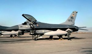 FY 1983 Block 15 F-16 No. 4 by F16CrewChief