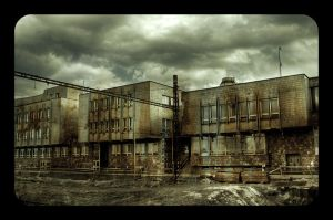 .fallout IV. by Kyrr