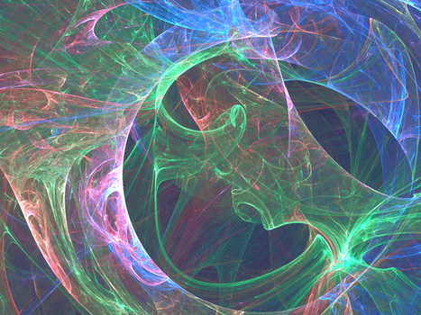 Apophysis Demo1 by artstew