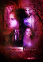 Pure blood Hermione by GABY-MIX
