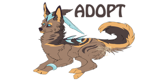 (CLOSED) Adoptable auction by Lithroxid