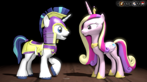 I have a full set now by Longsword97