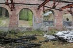Old factory Stock 006 by Malleni-Stock