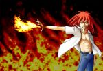 Playing with Fire 2 by Ryu-Ka