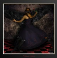 RAVEN DANCE by SCT-GRAPHICS