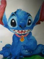 Stich by Liinhthuy