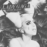Lady GaGa - Speechless 3 by other-covers