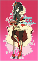 MAGE : Cafe Sweets by doehaed