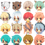 Icon Batch 11.4.13 by Lu-tan