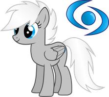 MLP Vector Commission: Winter Storm by outlaw4rc