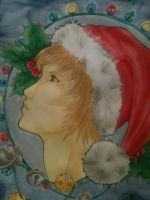 Merry Xmas Giveaway! by Modified-Rabbit