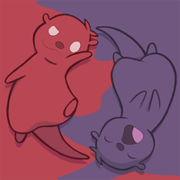 Bez and Bez by Furrama