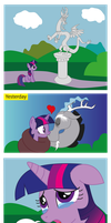 Twilicord forbidden love and secret by CoNiKiBlaSu-fan