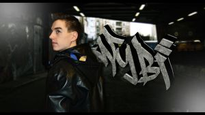 Underground Wallpaper Of Me by Wybi