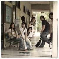 friends 2007 No 03 by piriya