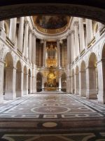 Royal Chapel by alimuse