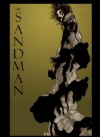 Sandman by Muddy-On-Fire