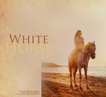 White Horse Cover by sinademiral