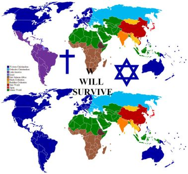The Clash of Civilizations by SPHuntington