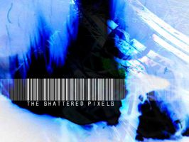 The Shattered Pixels mk 2 by angelwillz