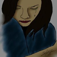 Tears of Sorrow by TayMay135
