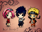 Team 7::.. by kivi1230