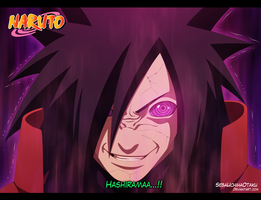 Crazy Madara - NM628 by SebaEmanuel