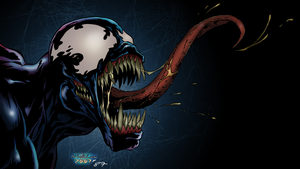 Venom ll by NickDraw by DJC87