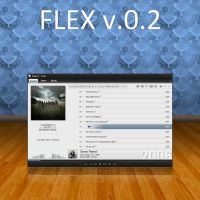 Flex - Foobar v.0.2 by raknor