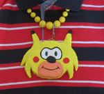 Sonichu Medal of Honour by curtsibling
