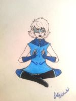 Roxy Lalonde God Tier by TheTinymm