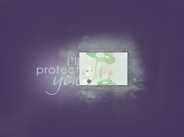 Protect by azy0