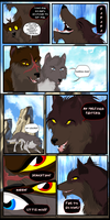 The Prince of the Moonlight Stone / page 61 by KillerSandy