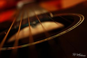 music everywhere by Redlight-photography