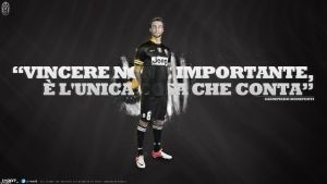 151. Claudio Marchisio by J1897